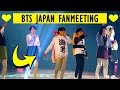 BTS Japan Fanmeeting 2018 D2 - [Best Of Me, Go Go, Bapsae, Spring Day]