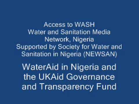 Lagos Water Corporation Stakeholders policy