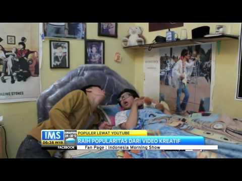 media download video bayu skak
