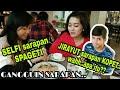 NGAKAK..gangguin SELFI,JIRAYUT Dan Temen2 SARAPAN (VLOG SUSI NGAPAK)