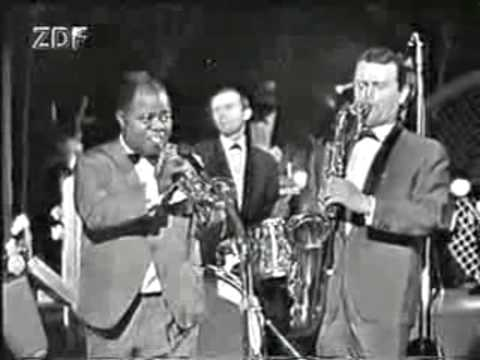 Louis Armstrong History.wmv