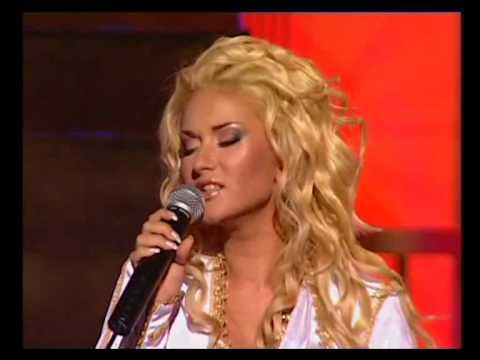 Катя Бужинская - Приречена Live in Palace Ukraine
