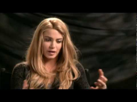 Nikki Reed Interview - The Twilight Saga: Eclipse