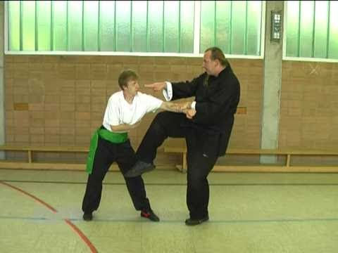 M-Kung-Fu - Bang Bo applications 4 -- Northern Seven Star Praying Mantis Kung Fu Image 1