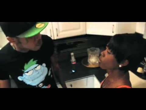 Vybz Kartel Ft. Sheba - Benz Punany You And Him Deh (official Video) April 2011 video