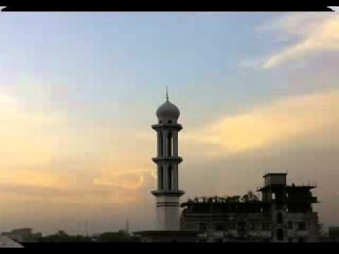 O Mon Ramjaner Oi Rojar Sheshe Elo Khushir Eid