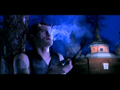 Украина 2008 Фильм по мотивам повести Николая Гоголя «Ночь перед Рождеством»