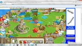Hack En Dragon City Cheat Engine  6.2