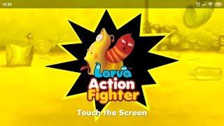 LARVA vs Mobile  | Cartoon Movie | Cartoons For Children | Larva Cartoon | LARVA Official