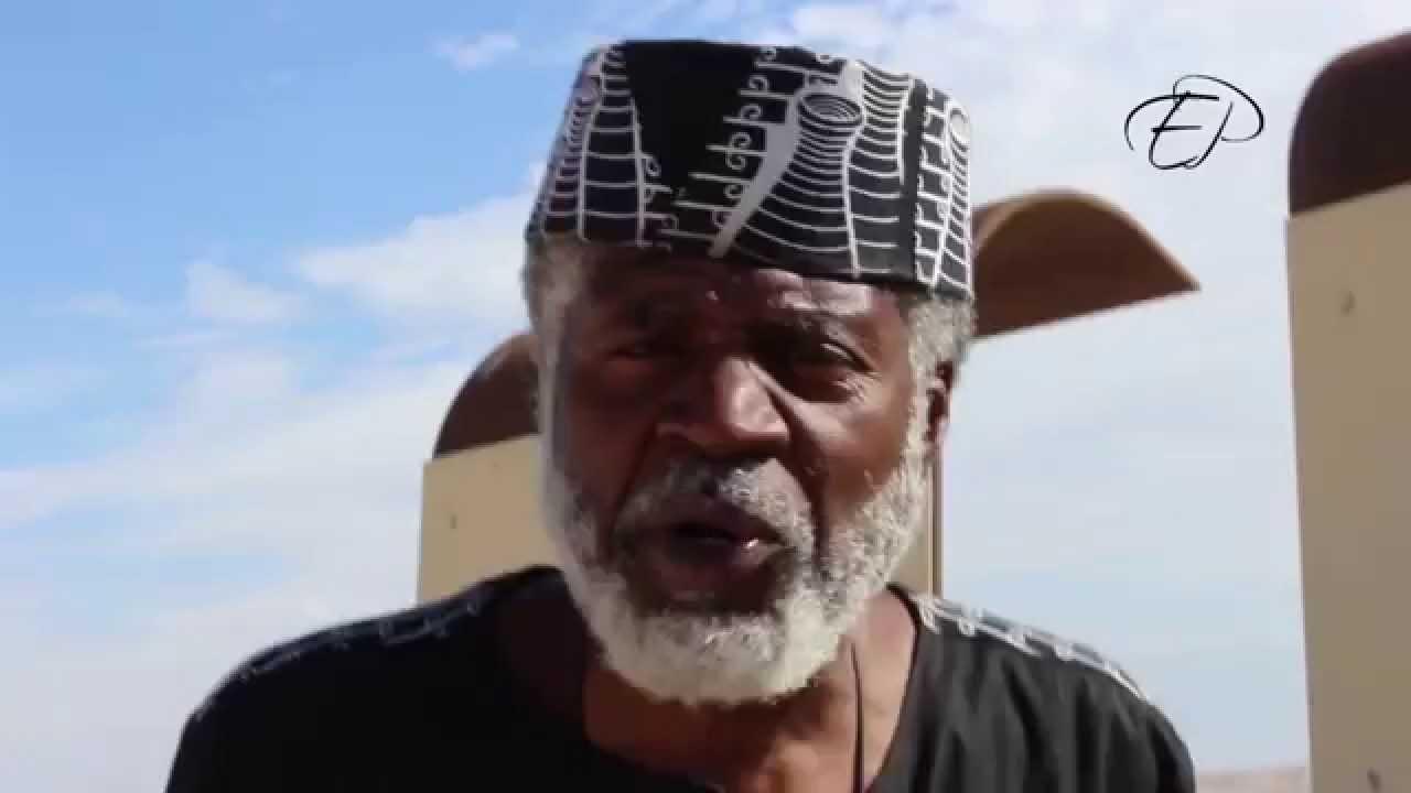 Black Hebrew Israelites  Jesus Messiah