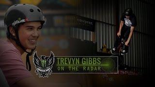 download lagu On The Radar  Trevyn Gibbs gratis