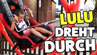 Family VLOG - LULU DREHT DURCH! Lulu & Leon - Family and Fun