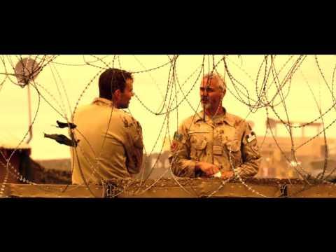 [감자의 3류 비평] 하이에나 로드 Hyena Road - Teaser Trailer 티져 예고편