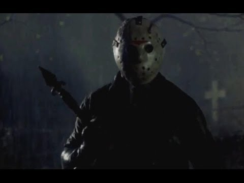 Friday The 13th - Red Band LMV - He`s back (by ONE MAN ARMY...