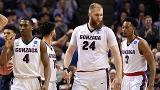 Gonzaga Players Are Ready For Press Conferences | CampusInsiders