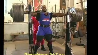 Ронни Колеман   Bodybuilding Motivation Ronnie Coleman Мистер Олимпия !