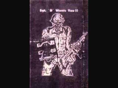 Stormtroopers Of Death - Crab Society North (FULL DEMO)