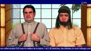 Parodie Pub DVD - Palmashow