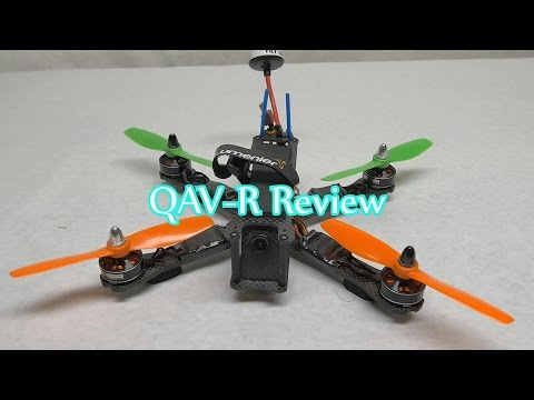 Quick Review: Luminier QAV-R