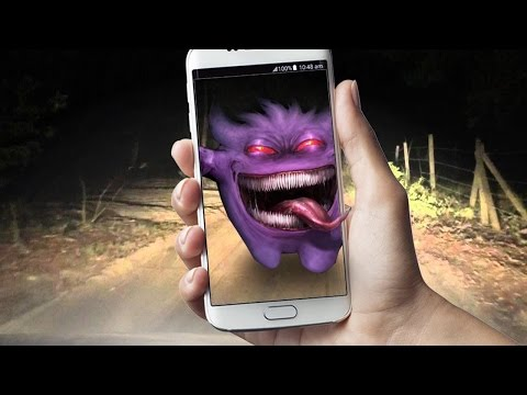 Pokemon GO ЧТО НУЖНО ЗНАТЬ ПЕРЕД НАЧАЛОМ ИГРЫ?