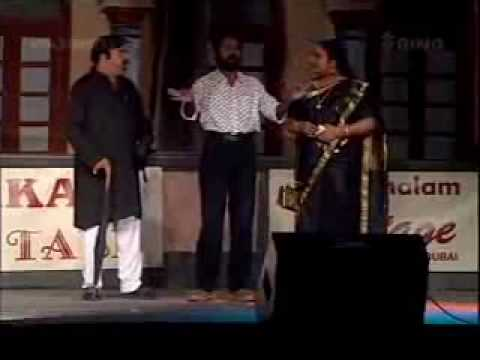 New Malayalam Comedy Stage Show Uk (mallulive) video