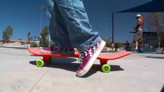 How To Start And Turn And Stop A Skateboard Learn To Ride A Skateboard Chapter 4 Of 7