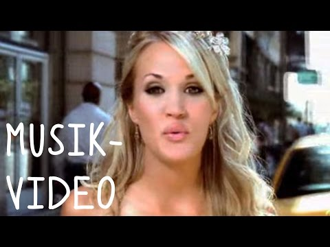 Verwünscht - Ever Ever After - Music Video - Carrie Underwood