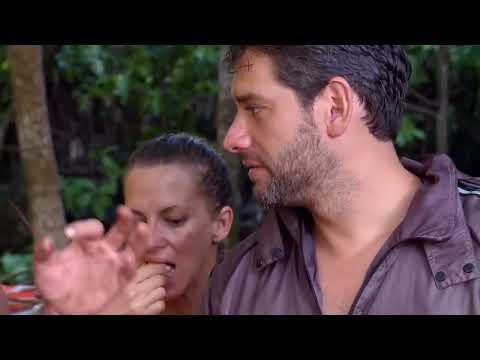 La Isla: El Reality - Capítulo 8