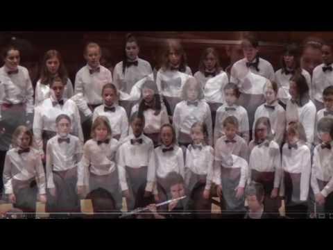 Madrigalia and Bach Children's Choir
