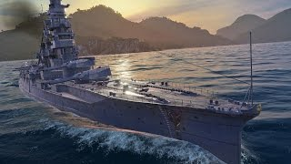 World of Warships - A Question of Cap