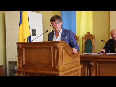 Андріян Гутник закликав міського голову звернути увагу на малозабезпечені сім'ї Львова