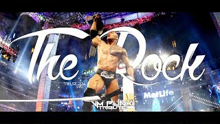 download lagu The Rock • Thepeople'schampion • By Vmpunkᴴᴰ gratis