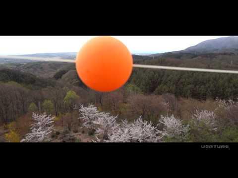 ラジコン空撮「ジンバル製作奮闘ビデオ日記№1」 2012/04/28