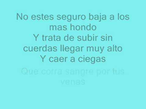 Erreway - No Estas Seguro