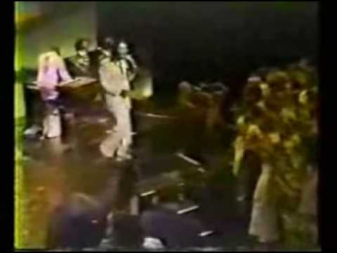 Jimmy Bo Horne Dance Across The Floor 1978 rip by Tito Video
