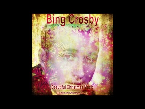 Bing Crosby - Mele Kalikimaka (Classic Christmas Song) [Traditional Christmas Music]