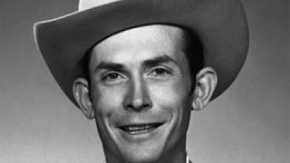 Hank Williams - I Heard That Lonesome Whistle Blow