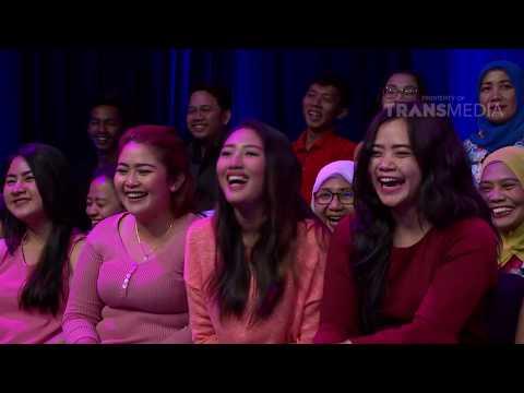 BOMBASTIS - Rendy Cemburu Liat Zaskia Sama Roger (22/12/17) Part 2