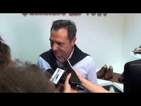 """Cesare Prandelli: """"Fiorentina, Sousa è la persona giusta"""""""