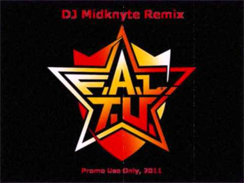 Totally Faltu Remix by DJ Midknyte (PROMO USE ONLY 2011)