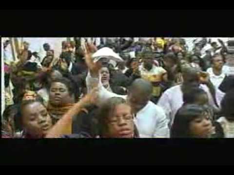 Africa Worships www.ivoirtv.net