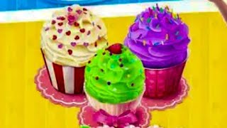 Baby Games My Bakery Empire - Bake, Decorate & Serve Cakes by Coco Play By TabTale
