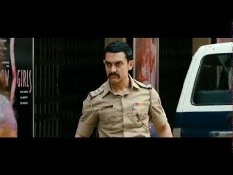 Talaash Theatrical Trailer - Official - Starring Aamir Khan, Kareena Kapoor, Rani Mukerji Music Videos