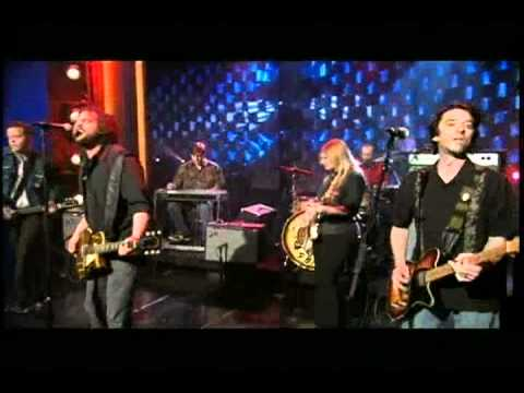 Drive-by Truckers - Aftermath Usa