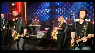 Watch Driveby Truckers Aftermath Usa video