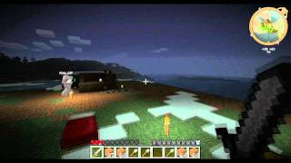 Let's Play Multiplayer Minecraft: Vanilla Survival Part 6