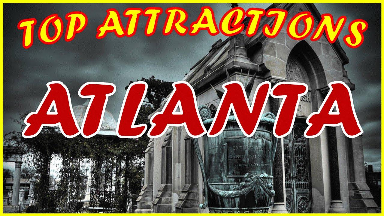 14 con mejor puntuación Atracciones Turísticas en Atlanta