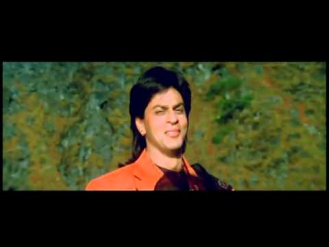 Dekha Tujhe To (Koyla -1997) *HD*HQ*FULL SONG*