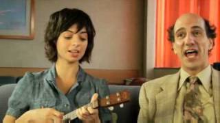 Scrubs Ted and Gooch (Kate Micucci) - Screw You (full song)