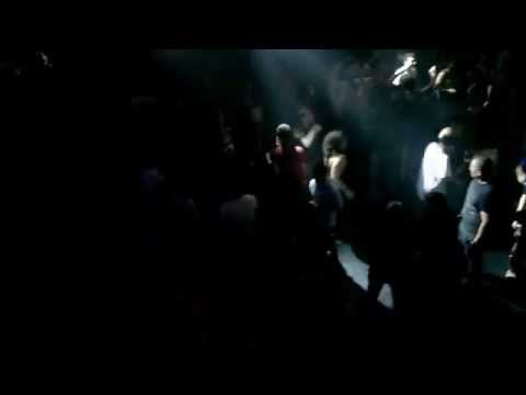 ALCATRAZ MILANO DJ STAB 2015 PISTA 2 SOLO ROCK 360